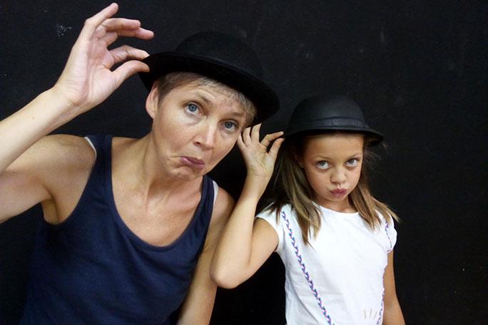 scuola teatro bambini milano