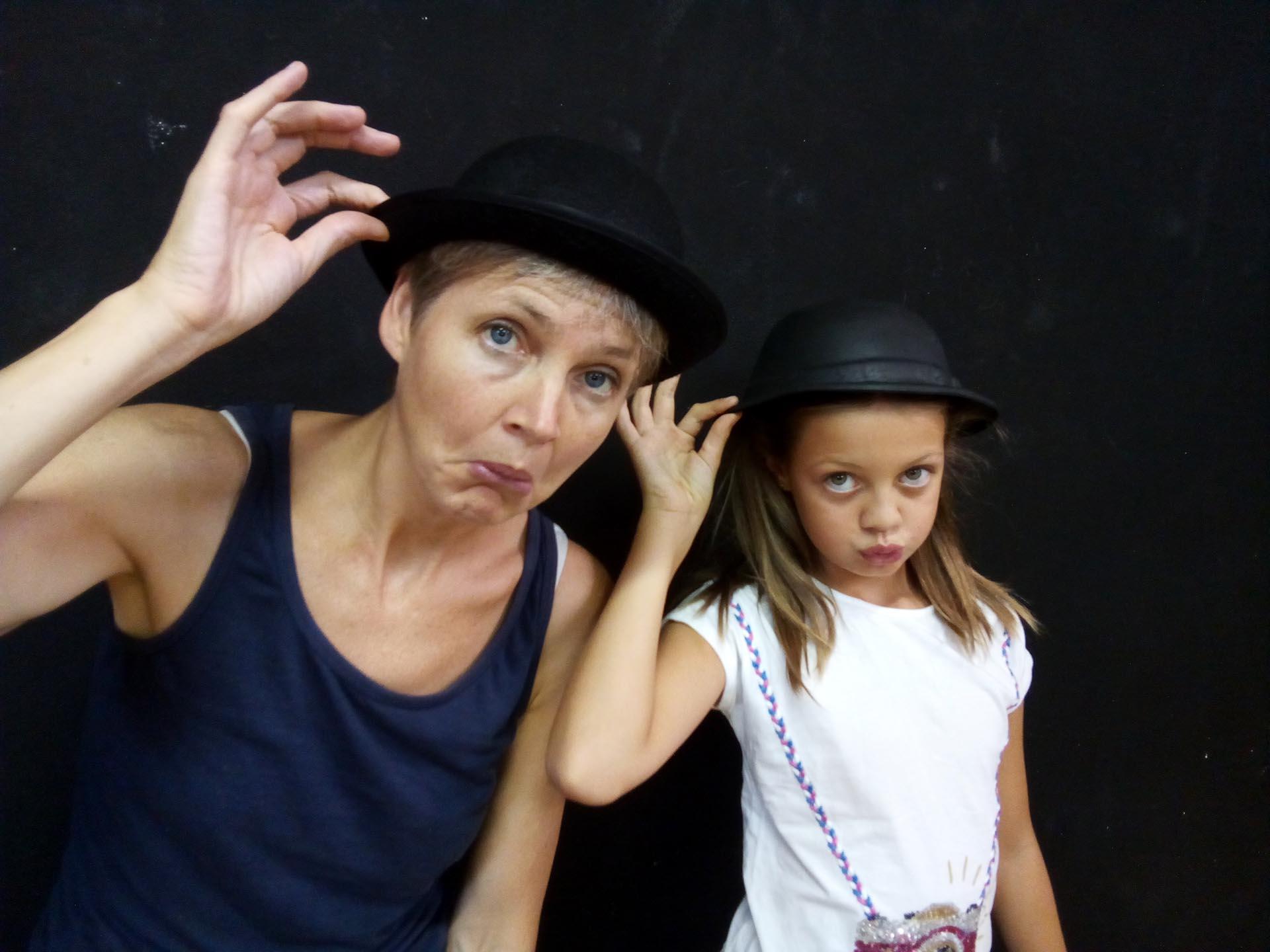 corso teatro per bambini
